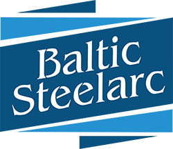 Baltic Steelarc | Metalworking